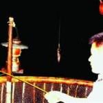 Nhộn nhịp mùa mực nhảy ở biển Cửa Lò