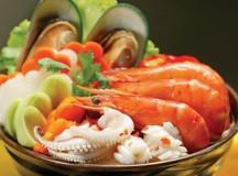 Bảng giá hải sản biển