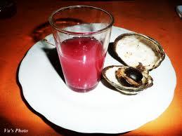 Độc đáo rượu ngán Quảng Ninh