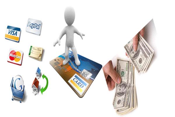 Thông tin tài khoản giao dịch