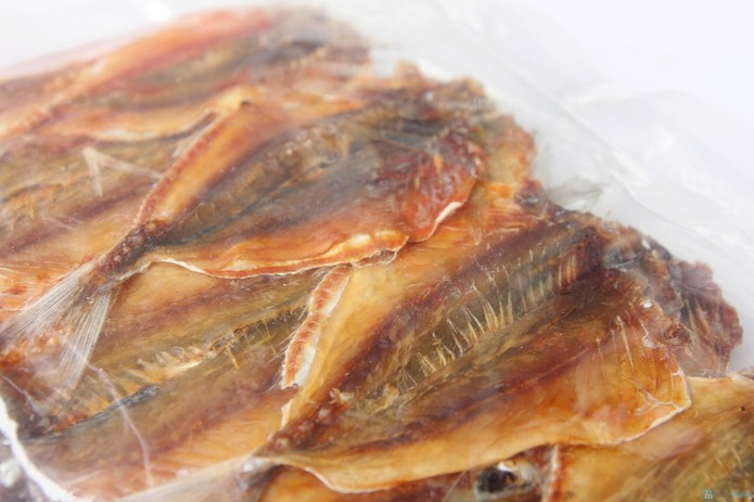 Cá chỉ vàng – Bán cá chỉ vàng đặc sản biển Hạ Long ngon nhất