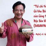 Bạn có biết món ăn cá kho ngon nhất Việt Nam – cá kho làng Vũ Đại