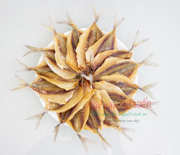 Sử dụng cá chỉ vàng điều độ còn hỗ trợ quá trình giảm cân hiệu quả