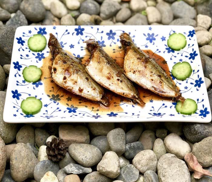 Cá chỉ vàng tươi kho tiêu đậm vị đưa cơm