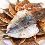 Hướng dẫn chế biến món cá chỉ vàng chiên khô