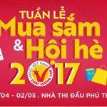 Lần đầu tiên DASAVINA tham dự hội chợ hàng Việt Nam chất lượng cao tại Hồ Chí Minh