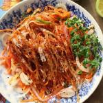 Các cách chế biến cá bò khô ngon nhất dành cho người sành ăn