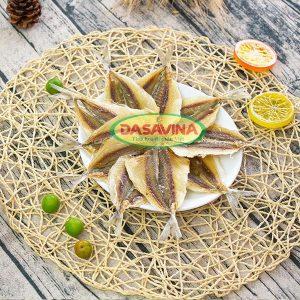Cá chỉ vàng Bá Kiến chất lượng
