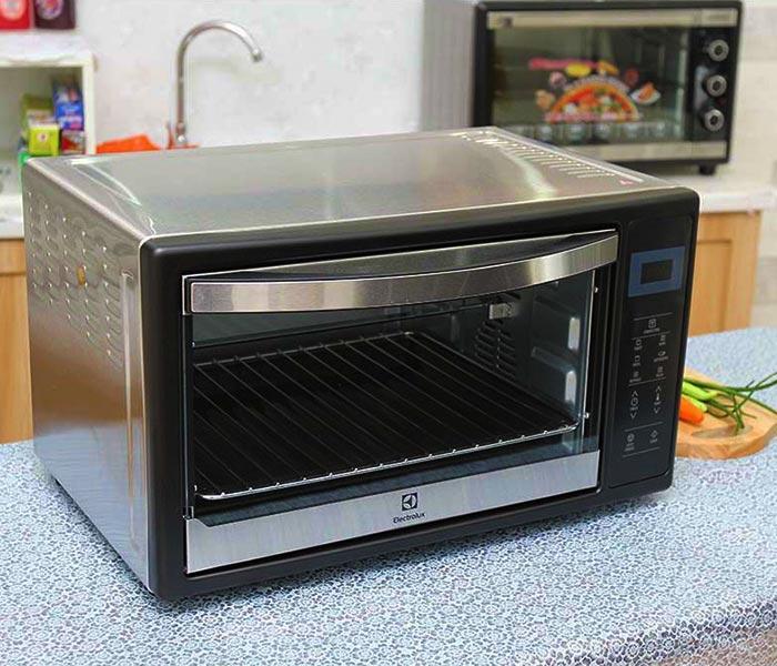 Khô mực nướng bằng lò nướng nhanh chóng, đơn giản