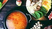 Công thức nấu Lẩu Mực chua cay Chuẩn vị nhà hàng!