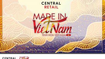 """Mực khô Bá Kiến tham gia hội chợ """"Made in Vietnam – Tinh hoa Việt Nam"""""""