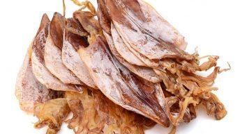 Mực khô Vân Đồn, Quảng Ninh – Tinh hoa ẩm thực miền biển
