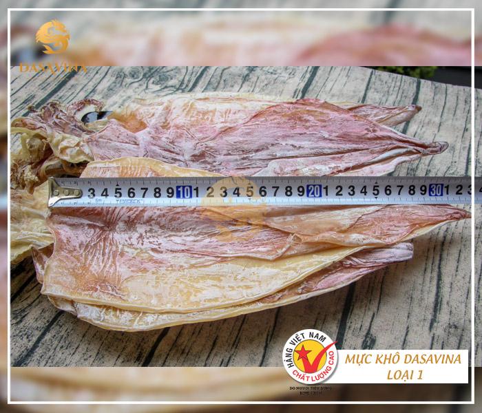 Mực khô Cô Tô là một trong những thương hiệu mực khô nổi tiếng và chất lượng